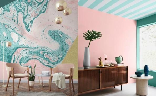 pastel interior goals courtesy of @pinterest300