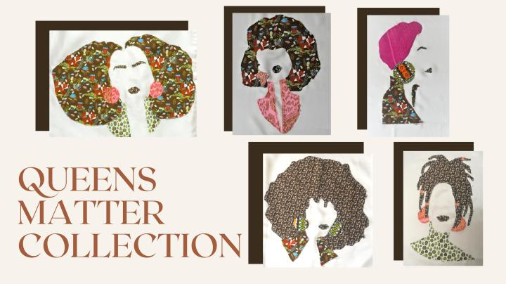 Queens Matter: Behind The Collection